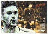 2016-17 2017 Panini Aficionado Soccer Artist's Proof #120 Hugo Lloris
