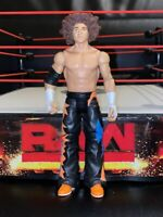 Carlito - Basic Battlepacks Series 2 - WWE Mattel Wrestling Figure RARE
