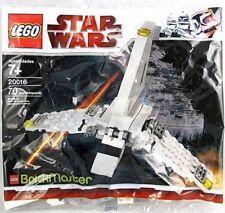 LEGO star wars impériale Ferry navette BRICKMASTER 20016