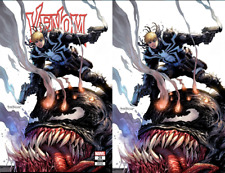 VENOM #29 TYLER KIRHAM UNKNOWN COMICS SECRET EXCLUSIVE BUNDLE (10/21/20) 2-PACK