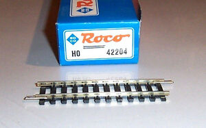 ROCO 42204. Ausgleichstück 85 mm H0, NEU