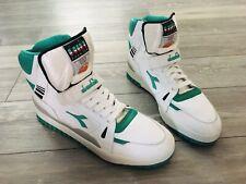 diadora vintage shoes | eBay