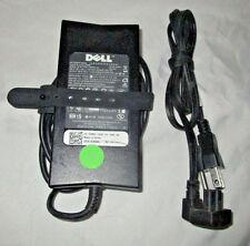 *GENUINE Dell* OEM  FA90PE1-00 PA-3E 19.5V 4.62A AC Power Adapter ADP-90VH CM889