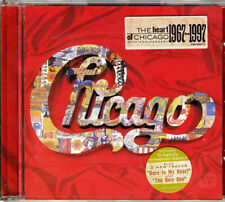 Chicago - The Heart Of Chicago 1967-1997 (German Import CD Album)