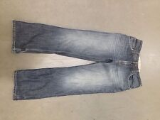 Mens Burton Jeans - W30 L29 - Faded Navy Wash - Great Condition