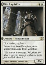 MTG 4x ELITE INQUISITOR - Innistrad *Rare Soldier protect from Zombies*