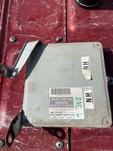 94-95 Toyota 4Runner Pickup Truck V6 3VZ Engine Computer  M/T 4x4 89661-35870