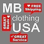 MB Clothing USA