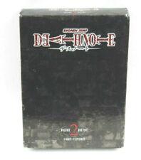 Death Note Box Set 2 DVD