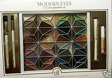 E.L.F 96 Geometric Eye Shadow Palette (Limited Edition)+ 4 Extra Items=100Pc Nw