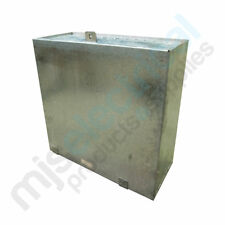 Meter Box + Panel - NSW Standard - Switchboard Metal + BONUS 18 Pole Enclosure