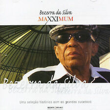 DA SILVA,BEZERRA-MAXXIMUM  CD NEW