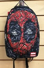 "sprayground Deadpool Mask 18""Backpack Limited Edition"