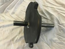 Toro SGR 13 Stump Grinder Cutting Wheel  (for models using green teeth only)