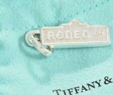 Breloques et bracelets breloques Tiffany & Co.