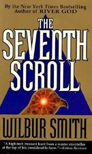 The Seventh Scroll (Paperback or Softback)