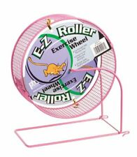 Prevue Pet Products Pre-Packed Mesh Hamster and Gerbil Exercise Wheel.
