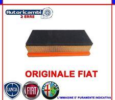 FILTRO ARIA ORIGINALE 55192012 FIAT 500 GRANDE PUNTO IDEA LANCIA MUSA BENZINA