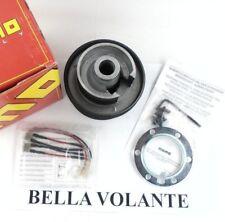 Genuine Momo steering wheel hub boss kit MK6826R. Citroen Saxo, Peugeot 206.