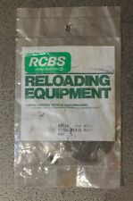 RCBS 4X4 Auto Shell Plate Assembly #24-(87624)-NOS (IP)
