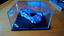 BTCC 1/43 Chevrolet Cruze,Silverline Racing 2010,Drivers Champion,(Plato).Limite