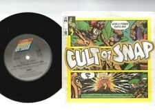 Rock 45 RPM Speed 1990s Vinyl Music Records DVDs