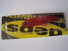 Deps MARDY HUSTLER 2013 Limited Model RED SCALE color NIP !!