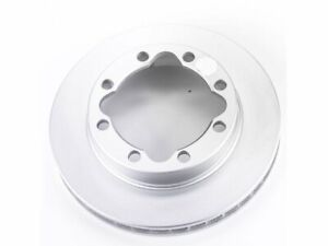 Front Brake Rotor Power Stop 1HTX16 for Dodge Ram 2500 1994 1995 1996 1997 1999