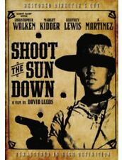 Shoot the Sun Down [New DVD] Director's Cut/Ed, Mono Sound
