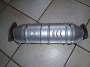 Honda Katalysator  CR-V, FR-V, Accord, 2,2 CDTI   EZ.12.06  105 Km