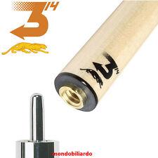 PREDATOR 314-3 RING FINO - PUNTA 12,78 mm x STECCA DA BILIARDO GIUNTO UNI-LOC