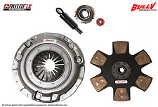 Stage 5 Bully Racing Clutch Kit & Flywheel fits VW Golf 2.0L Turbo MK5 2005-2009