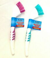 NEW Minky Cleaning Universal Firm Grout & Tile Brush