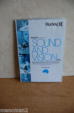 Hurley Sound and Vision Volume 3 Surf Video