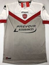 Uhlsport Valenciennes Away 14/15 Shirt Medium TD085 DD 07
