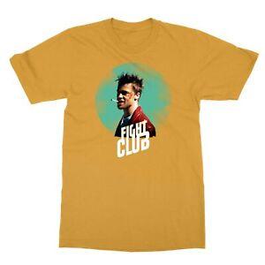 Fight Club Movie Retro 1990s Drama Men's T-Shirt