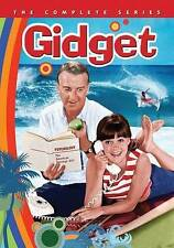 GIDGET COMPLETE SERIES Sealed New 3 DVD Set Sally Field New Sealed