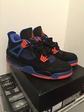 sneakers for cheap d54ed 07927 Nike Air Jordan 4 IV Retro CAVS Size 13 308497-027 BLK royal