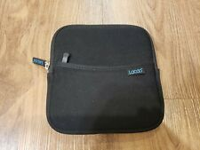 Lacdo Shockproof Case for CD DVD Blu-Ray Writers & External SATA USB Hard Drives