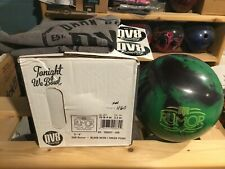 DV8 Rumor Pearl 15lbs New & Undrilled With Towel & Stickers Great Box Spec's!!