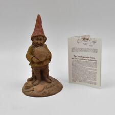 Pawley 1984 Tom Clark Gnome Item #1047 Cairn Studio Ed #36 Shells Sandcastle