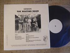Genesis – The Waiting Room Etichetta: Trade Mark Of Quality -  LP   MINT