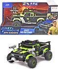 Fast & Furious Spy Racers Rally Baja Crawler Of Cisco 1:24 Simbatoys