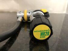 New listing ScubaPro MK20 MK 20 Nitrox Diving Regulator