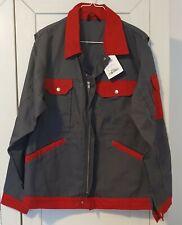 FHB Arbeitsjacke Berufskleidung Gr. 48-50 NEU mit Reisverschluß