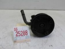 95 96 97 98 99 MAZDA MILLENIA S 6CYL SUPERCHARGED POWER STEERING PUMP MOTOR 552