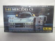 Heller Mercedes C9 1:43 80107 1:43