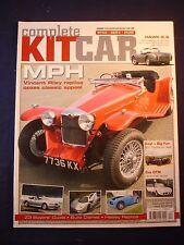Complete Kitcar magazine - September 2014 - Issue 92