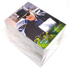 Breaking Bad Seasons 1 - 5 Trading Cards - Base / Basic Set