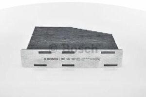 Bosch Active Carbon Cabin Pollen Filter Fits VW Passat (B6) 2.0 TDI #2 PREMIUM